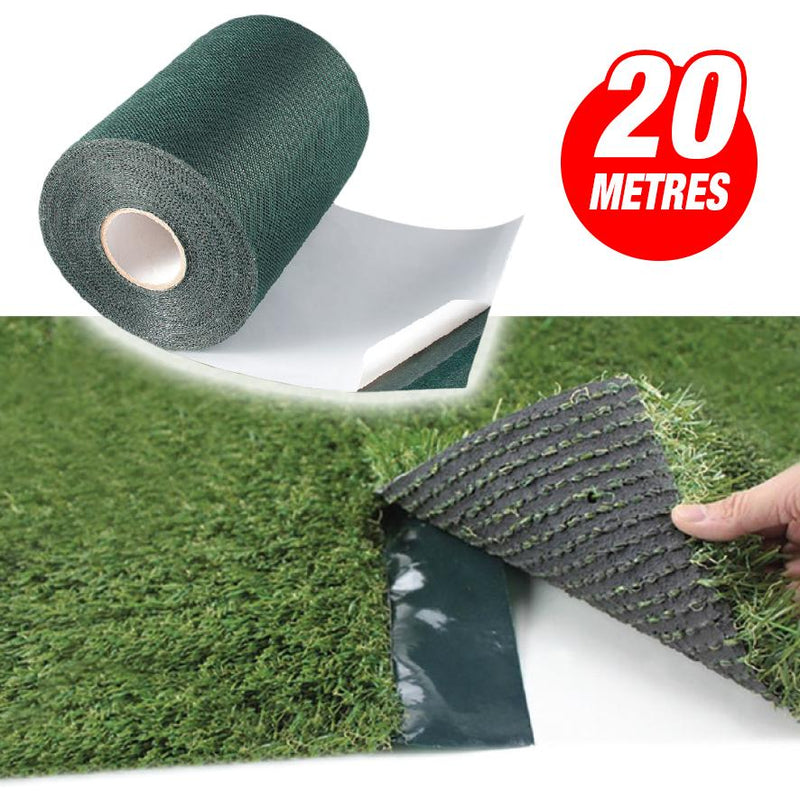 SELF ADHESIVE TAPE FOR SYNTHETIC LAWN