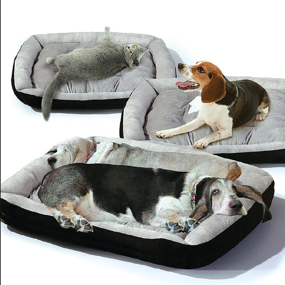 EXTRA LARGE PET BED