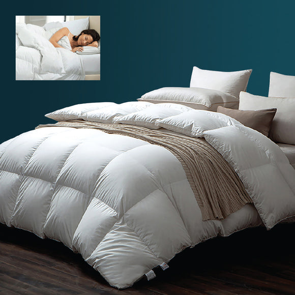 500G DOUBLE BED DUVET