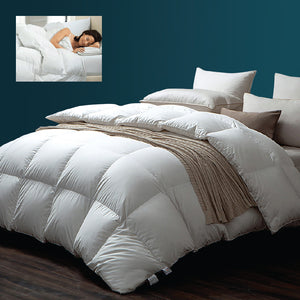 700G QUEEN BED DUVET
