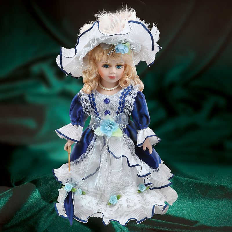 'KATHERINE' COLLECTABLE DOLL