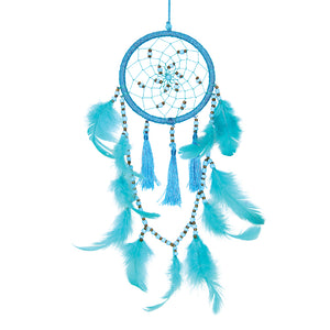 LARGE HANGING DREAM CATCHER