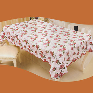 137CM X 183CM RECTANGULAR TABLECLOTH