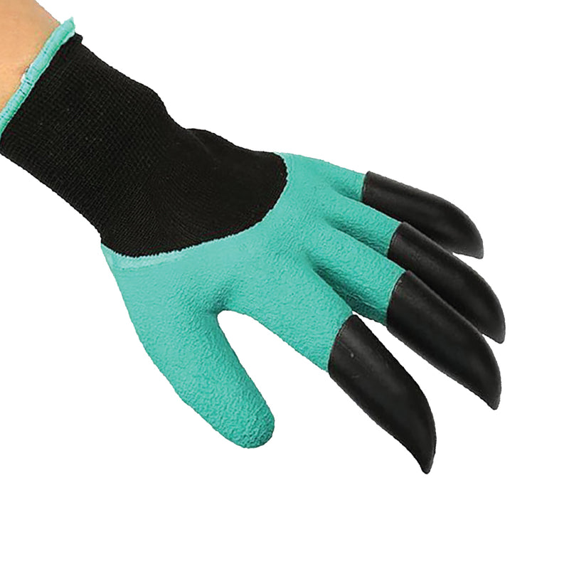 DIGGING CLAWS GARDEN GLOVES