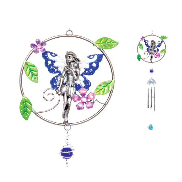 FAIRY CIRCLE WINDCHIME