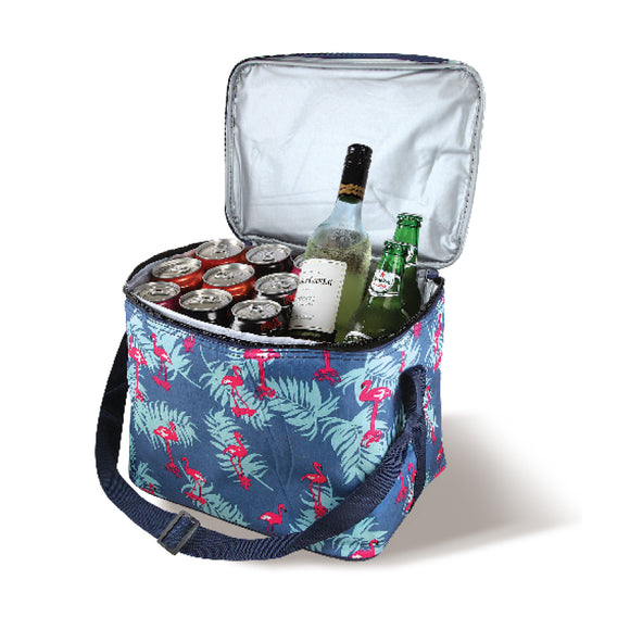DELUXE PADDED COOLER BAG