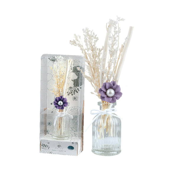 FRAGRANT REED DIFFUSER SET