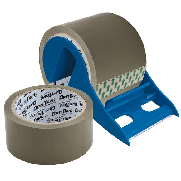 PACKING TAPE DISPENSER KIT