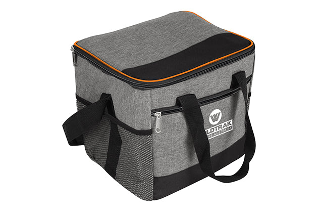 15L CAMPING COOLER BAG 18 CAN 29 X 25 X 21CM