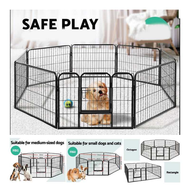 PLAYPEN FOR SMALL AND MEDIUM DOGS AND CATS