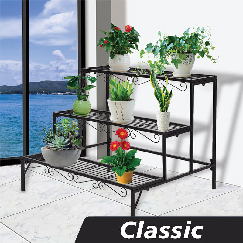 CLASSIC STYLE PLANT STAND
