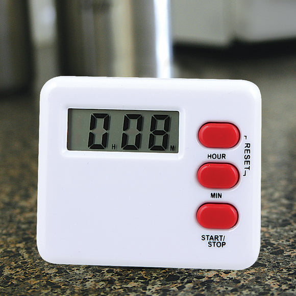 ELECTRONIC KITCHEN TIMER