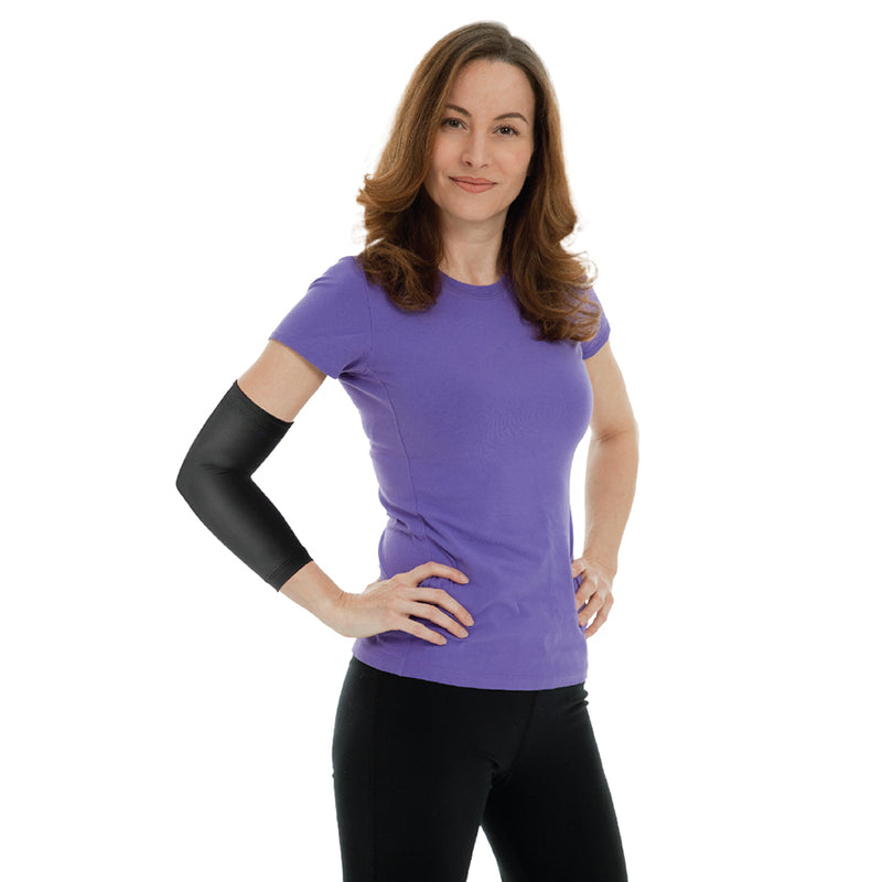 UNISEX ELBOW COMPRESSION SLEEVE
