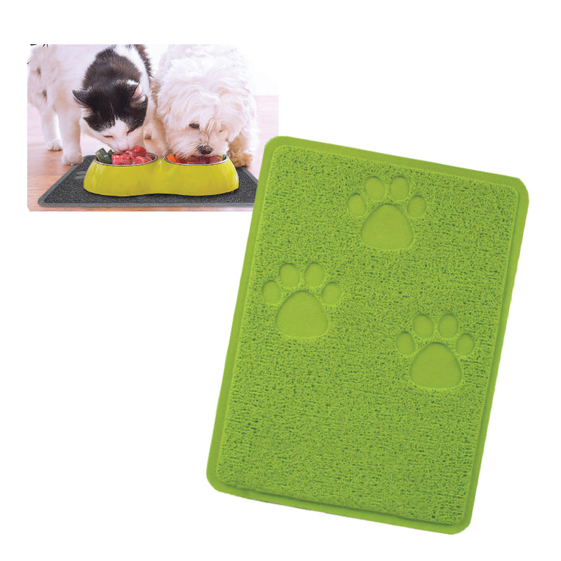 NO MESS PET MAT