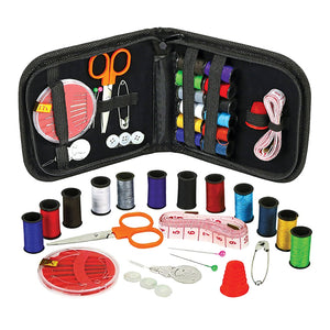 33 PIECE SEWING KIT