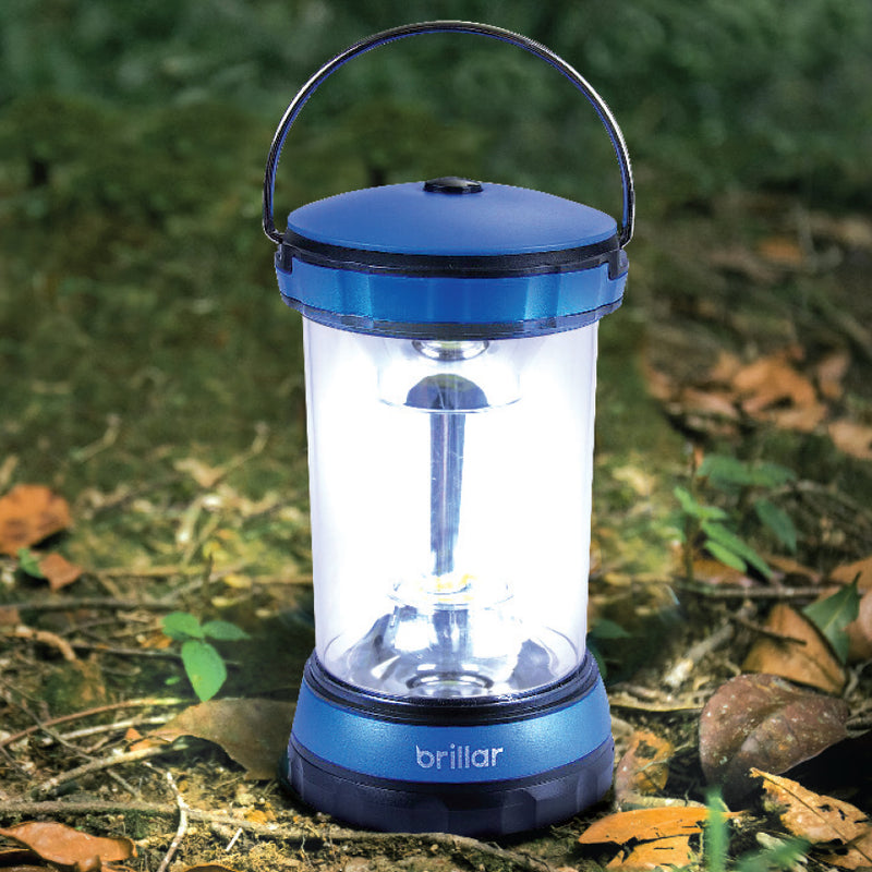 SUPERBRIGHT COMPACT LED CAMPING LANTERN