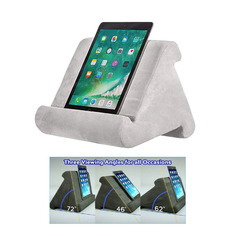 DELUXE TABLET FLIP PILLOW