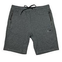 Load image into Gallery viewer, High Quality Cotton Men Fitness Casual Jogger Shorts