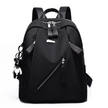 Load image into Gallery viewer, Multi-Pocket Nylon Fashion Backpack for Teenager Girls