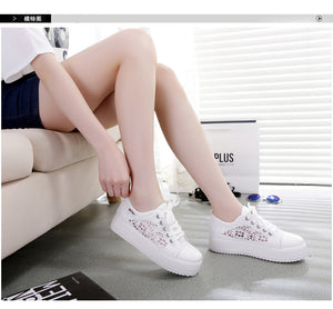 Women's Canvas Fashion Sneakers