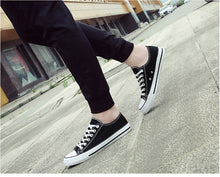 Load image into Gallery viewer, Fashionable Youth Men's Shoes Casual Unisex