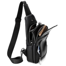 Load image into Gallery viewer, Men's Business Crossbody Shoulder Bag