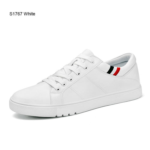 Men Casual Shoes Breathable Wear Resistant Shoes