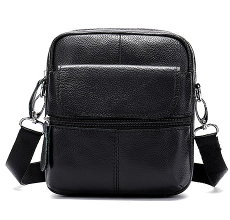 Messenger Shoulder Crossbody Genuine Leather Bag