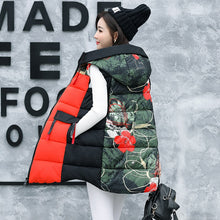 Load image into Gallery viewer, High Quality Winter Outerwear Coat Long Jacket