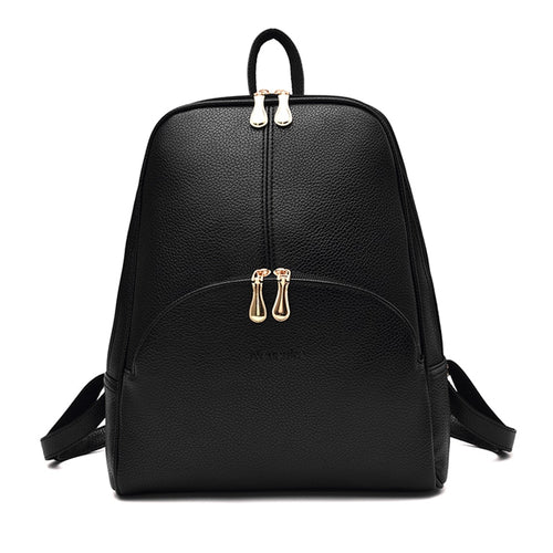 Backpack School Fashion Bag Large Capacity High Quality