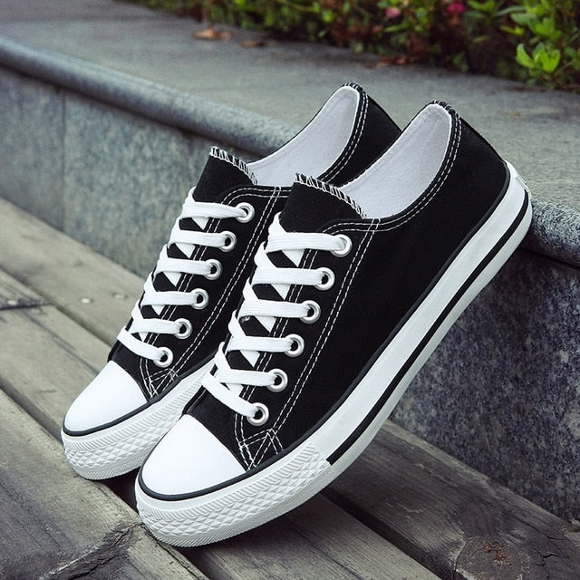 Fashionable Youth Men's Shoes Casual Unisex