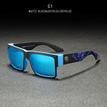 Load image into Gallery viewer, Polarized UV400 Anti-Reflective Sunglasses