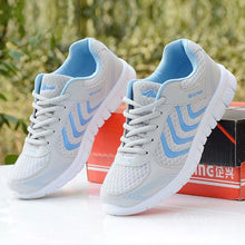 Load image into Gallery viewer, Women's Casual Sneaker Shoes