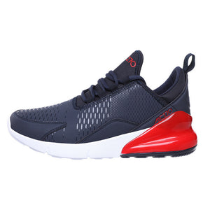 Athletic Outdoor Rubber Shoes