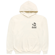 Load image into Gallery viewer, Ivory Horse Hoodie