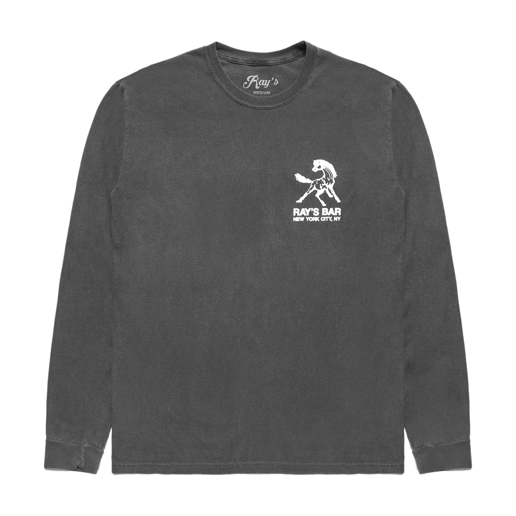 Horse Long-sleeve Tee