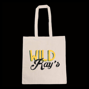 Ray's x Wildair Tote Bag