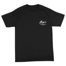 Load image into Gallery viewer, Black Tee