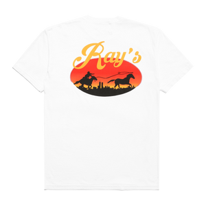 OG Ray's Pocket Tee
