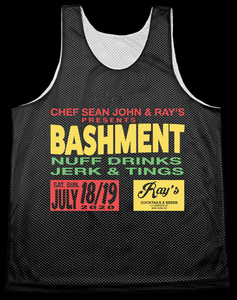 Ray's x Chef Sean John