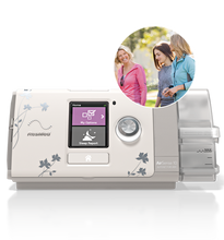 Load image into Gallery viewer, AirSense 10 AutoSet For Her with HumidAir Heated Humidifier