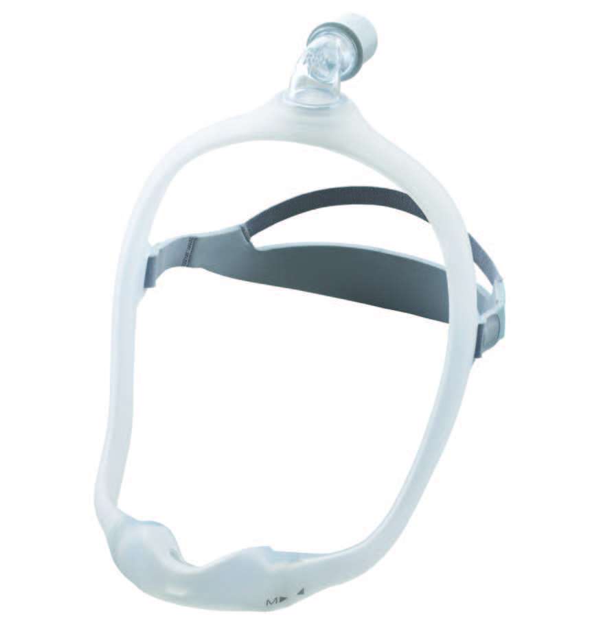 Philips Respironics DreamWear Under the Nose Mask