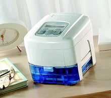 Load image into Gallery viewer, DeVilbiss SleepCube Auto Adjust CPAP with Humidifier