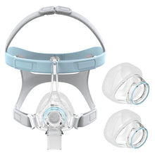 Load image into Gallery viewer, F&P Eson 2 Nasal Mask Fit Pack