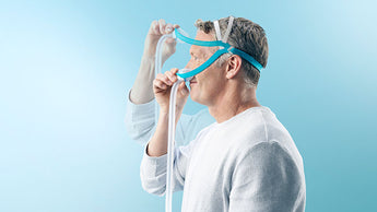 New Fisher & Paykel Evora Nasal Mask with BONUS Seal