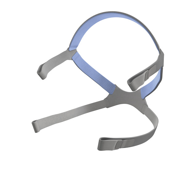 AirFit F10 Mask Headgear Bllue