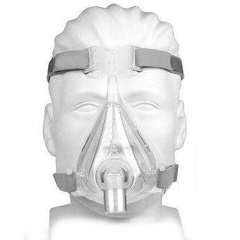 ResMed Quattro Air for Her Full Face Mask