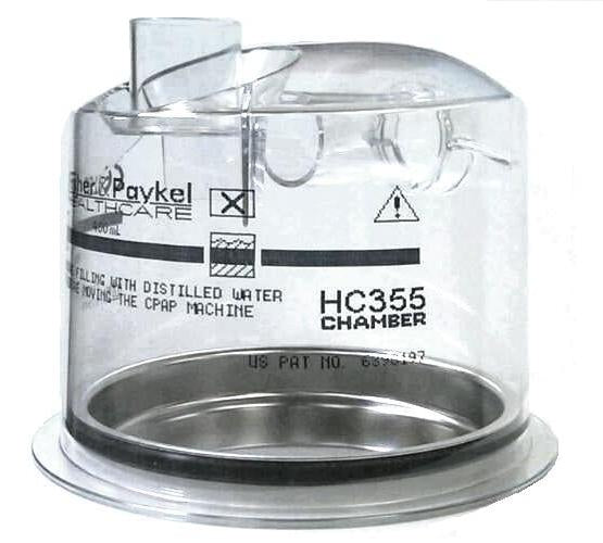 Fisher & Paykel Stainless Steel Water Chamber (HC355)
