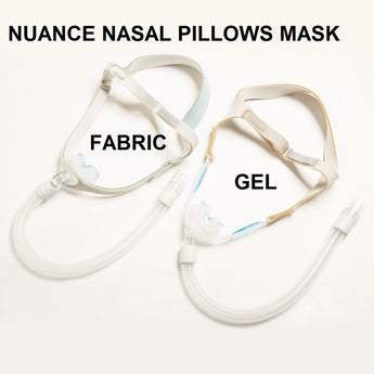 Nuance / Nuance Pro Swivel Tube with Exhalation