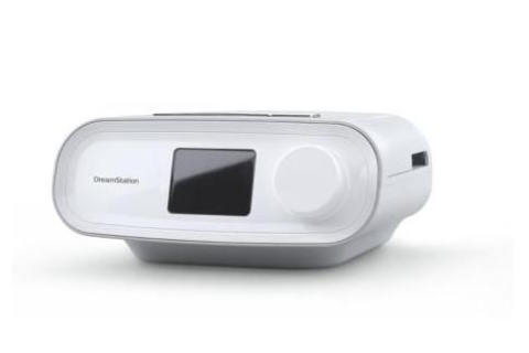 Philips DreamStation Pro CPAP